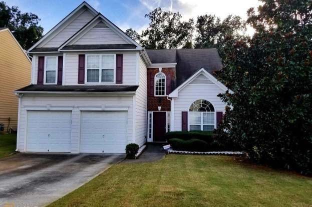 Incredible 7188 Springchase Way 1 Austell Ga 30168 6323 3 Beds 2 5 Baths Download Free Architecture Designs Intelgarnamadebymaigaardcom