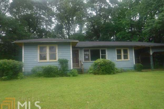 3047 Roanoke Rd Lagrange Ga 30240 3 Beds 1 Bath