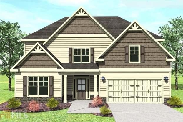 Pleasing 692 Mallard Cv 81 Loganville Ga 30052 4 Beds 3 5 Baths Home Interior And Landscaping Spoatsignezvosmurscom