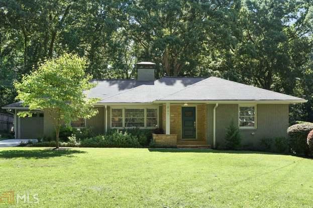 867 Artwood Rd, Atlanta, GA 30307 | MLS# 8416509 | Redfin