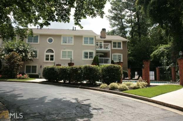 1538 Chantilly Dr #111, Atlanta, GA 30324 - 2 beds/2 baths