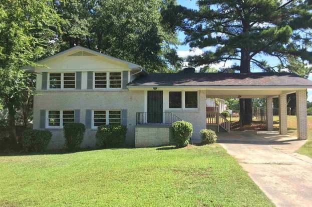 3959 Adamsville, Atlanta, GA 30331 - 4 beds/2 baths