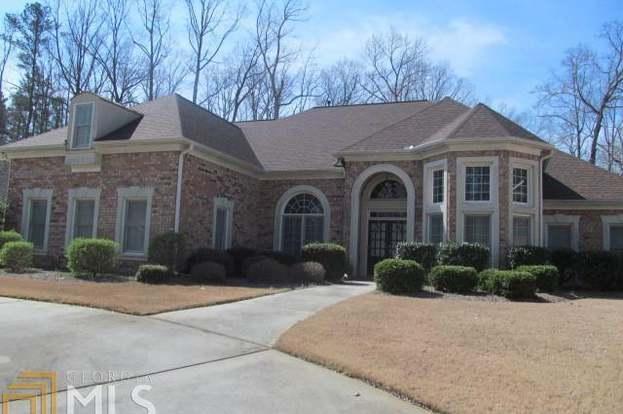 Wondrous 2325 Barrington Atlanta Ga 30331 4 Beds 3 5 Baths Home Interior And Landscaping Eliaenasavecom