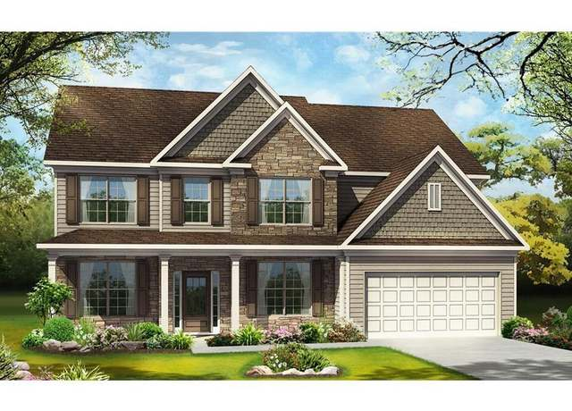 Rockdale County New Homes For Sale New Construction In