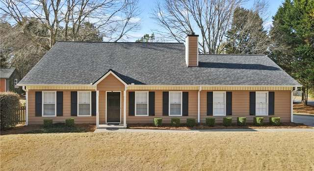 1490 Pine Creek Dr, Lawrenceville, GA 30043   MLS# 6831144 ...