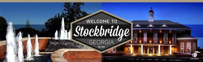 304 Escalade Dr, Stockbridge, GA 30281 - 4 beds/2 5 baths