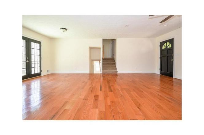 Chattahoochee hardwood flooring gurus floor for Chattahoochee floor