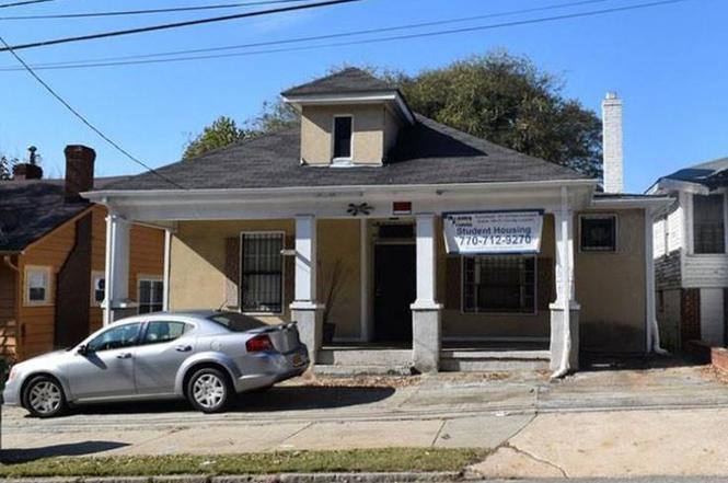 Buy Here Pay Here Atlanta Ga >> 219 SW Joseph E Lowery Blvd SW, Atlanta, GA 30314 | MLS# 6128648 | Redfin