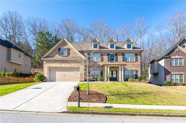 1388 Side Step Trce, Lawrenceville, GA 30045 5 beds4 baths