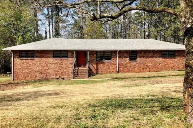 2719 Canova St SW, Atlanta, GA 30311 - 4 beds/3 baths