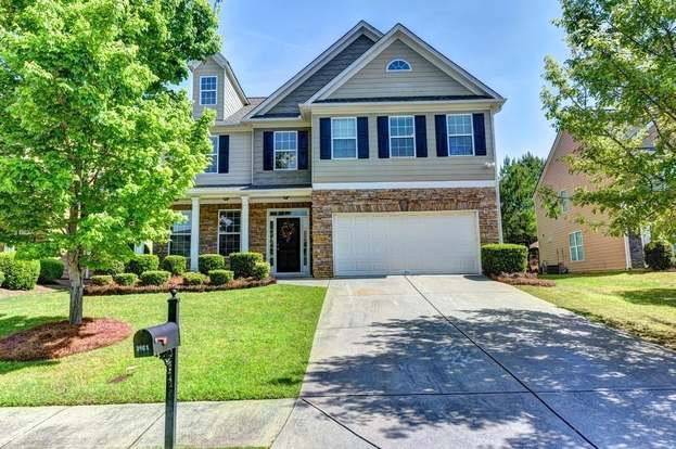 3483 Bryana Ridge Ct, Suwanee, GA 30024 - 5 beds/2 5 baths