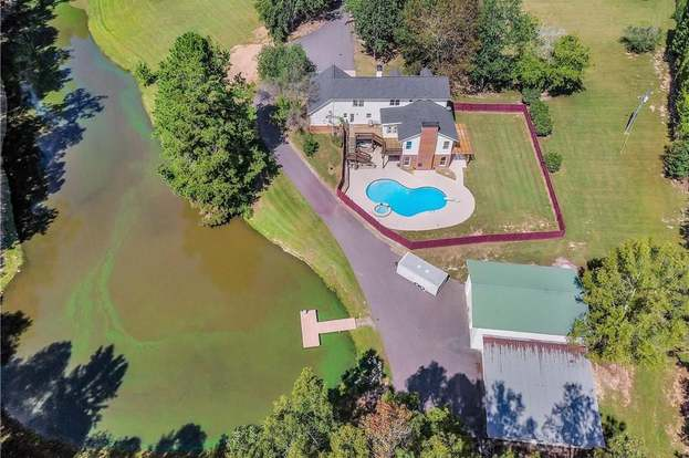 3879 Mcconnell Rd, Cumming, GA 30028 - 5 beds/5 5 baths