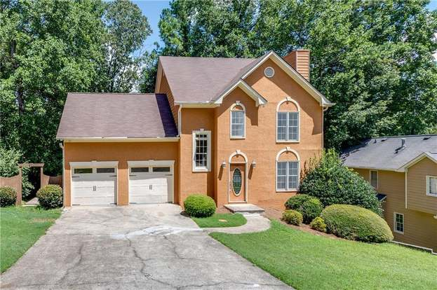 1398 Chatley Way, Woodstock, GA 30188 - 4 beds/3 5 baths