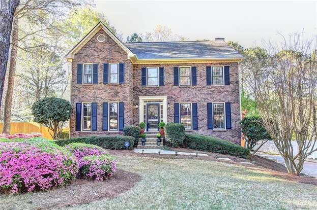 Terrific 2056 Plantation Rd Lawrenceville Ga 30044 4 Beds 2 5 Baths Home Interior And Landscaping Palasignezvosmurscom