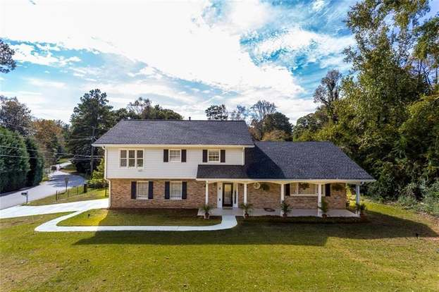 Peachy 4093 Rockbridge Rd Stone Mountain Ga 30083 4 Beds 3 5 Baths Beutiful Home Inspiration Truamahrainfo