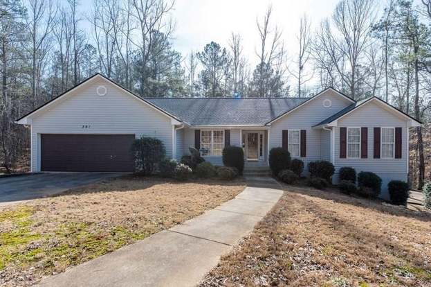 Remarkable 291 Tibbits Dr Dallas Ga 30132 4 Beds 2 Baths Home Interior And Landscaping Ponolsignezvosmurscom