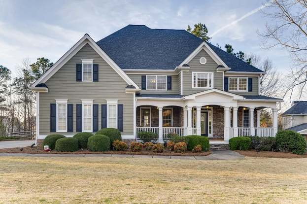 46 Timber Creek Ln, Acworth, GA 30101 - 6 beds/4 5 baths