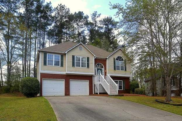 Sensational 3086 Perch Overlook Sw Marietta Ga 30008 5 Beds 3 Baths Home Interior And Landscaping Elinuenasavecom