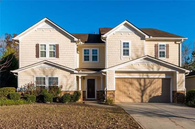 Groovy 3026 Parkland Vw Atlanta Ga 30331 3 Beds 2 5 Baths Home Interior And Landscaping Eliaenasavecom