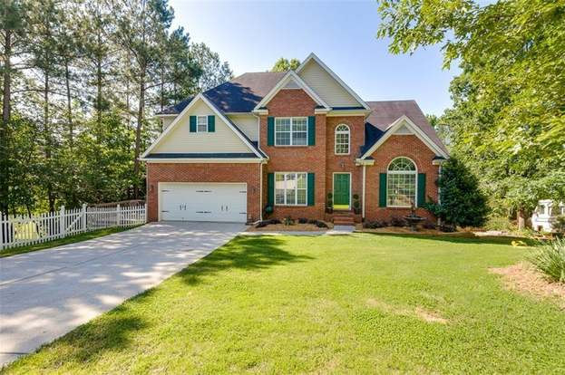 Awesome 11 Young Deer Trl Ne White Ga 30184 5 Beds 3 Baths Home Interior And Landscaping Pimpapssignezvosmurscom