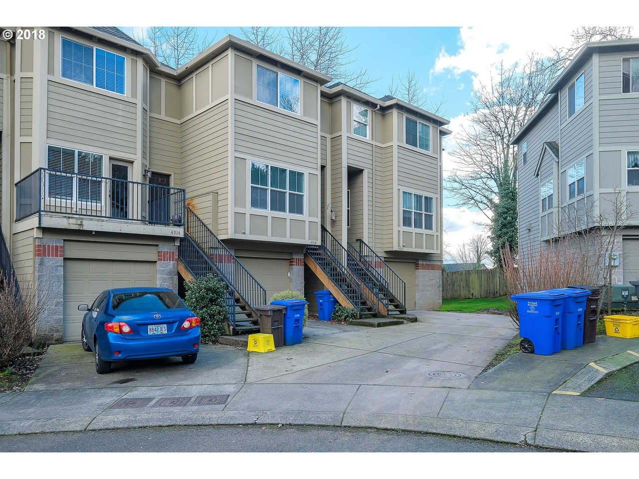 4918 SW 1st Ave, Portland, OR 97239 | MLS# 18181193 | Redfin