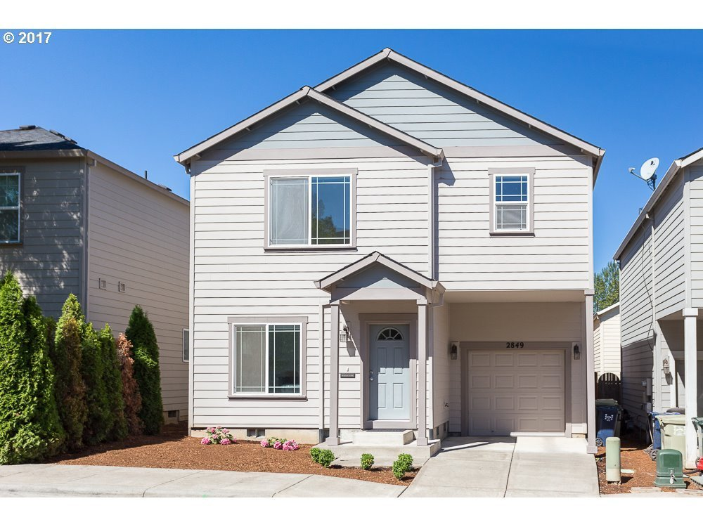 2849 SW Tranquility Ter, Aloha, OR 97003 | MLS# 17614362 | Redfin