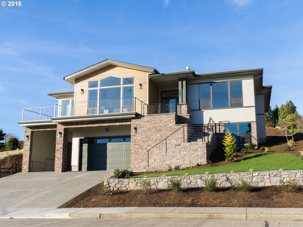 2841 NW 11th Ave, Camas, WA 98607 - 4 beds/3 5 baths