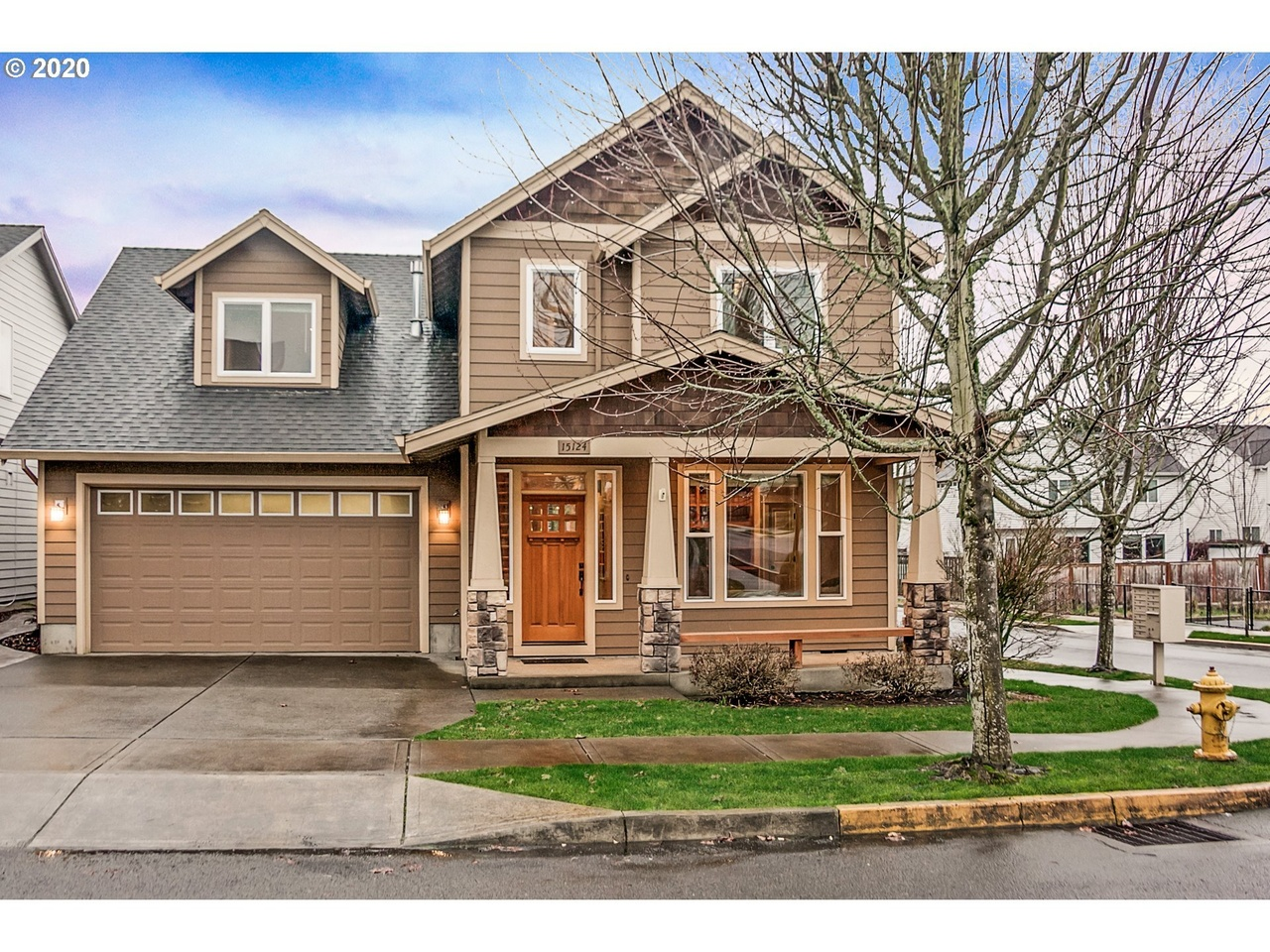 15124 Se Banner Ct Clackamas Or 97015 Mls 20318872 Redfin