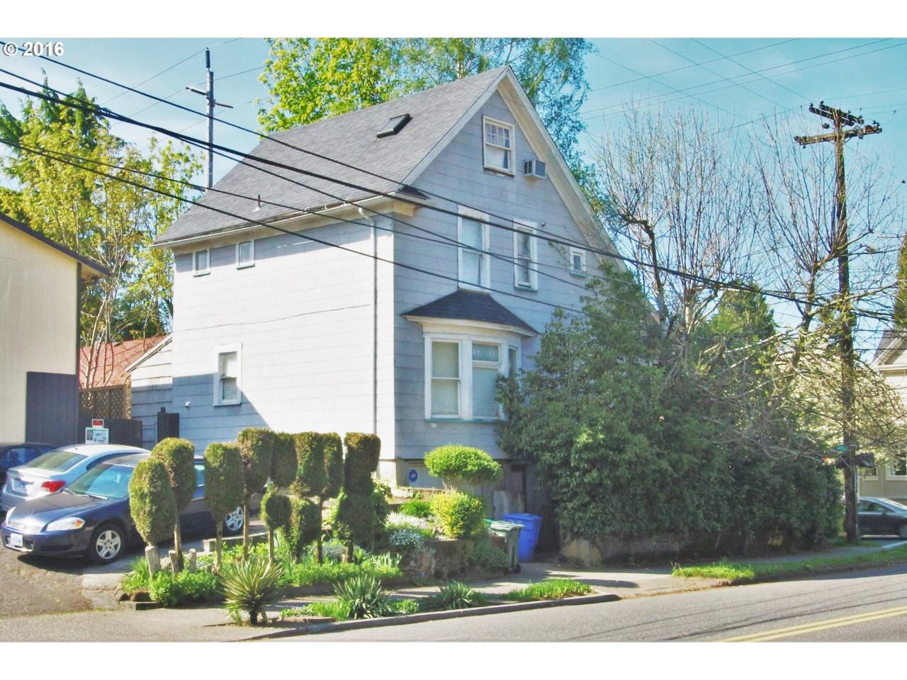 1936 SE Stark St, Portland, OR 97214   MLS# 16075926   Redfin