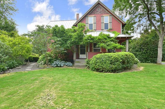 6012 SW Garden Home Rd, Portland, OR 97219