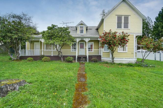 1325 W Powell Blvd, Gresham, OR 97030