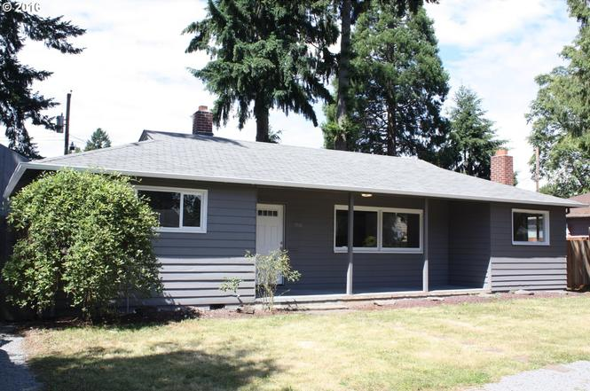 9016 MT Baker Ave, Vancouver, WA 98664