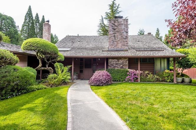 Delightful 8600 SW Garden Home Rd, Portland, OR 97223