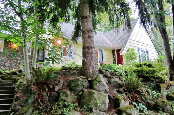 4820 SW Garden Home Rd, Portland, OR 97219