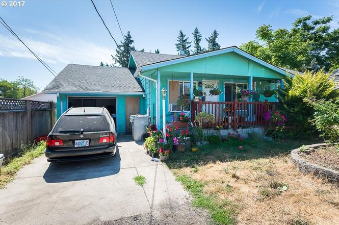 7918 SE Johnson Creek Blvd Portland OR 97206