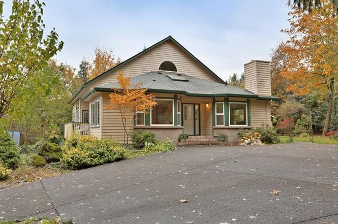 Charming 5112 SW Garden Home Rd, Portland, OR 97219