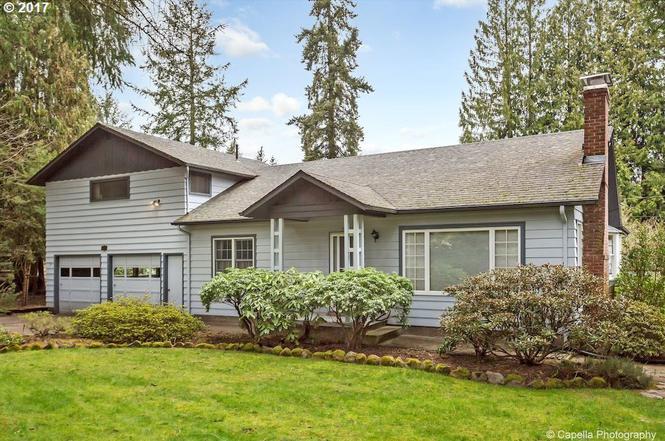 5417 SW Garden Home Rd, Portland, OR 97219