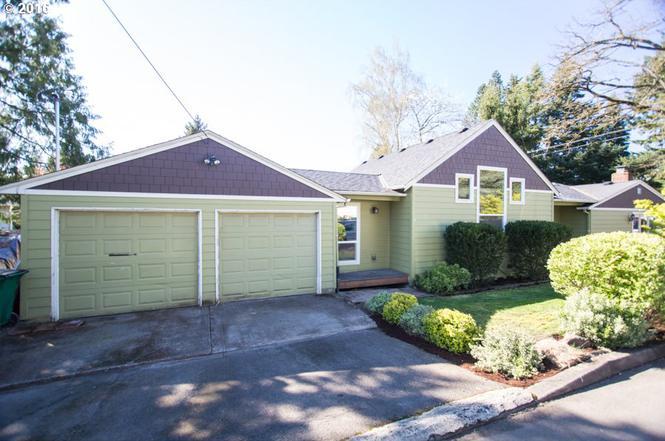 Good 8820 SW Garden Home Rd, Portland, OR 97223