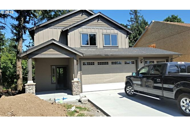 529 Depot St, Fairview, OR 97024