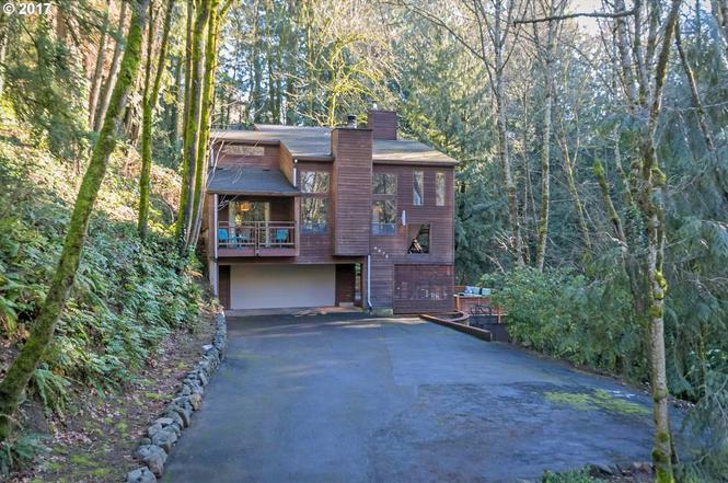 4878 SW Garden Home Rd, Portland, OR 97219