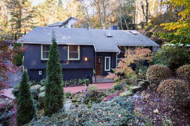 Superb 4856 SW Garden Home Rd, Portland, OR 97219
