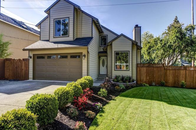 Cullen House Portland 4652 sw cullen blvd, portland, or 97221 | mls# 16000871 | redfin