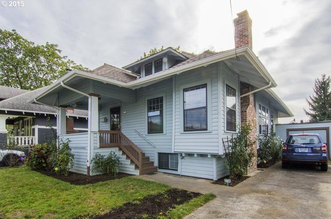 3736 SE Clay St, Portland, OR 97214