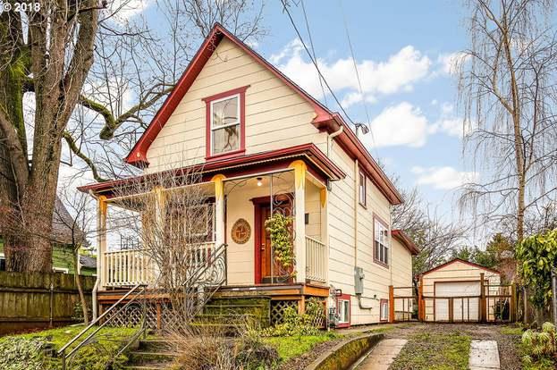 3271 N Russet St, Portland, OR 97217