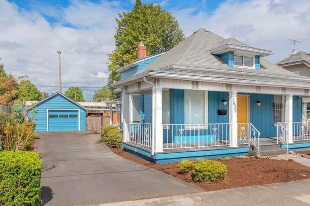 7635 SE Washington St, Portland, OR 97215