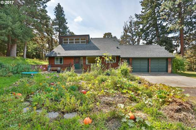 Pleasant 1235 Dry Creek Rd Mosier Or 97040 3 Beds 2 Baths Home Interior And Landscaping Oversignezvosmurscom