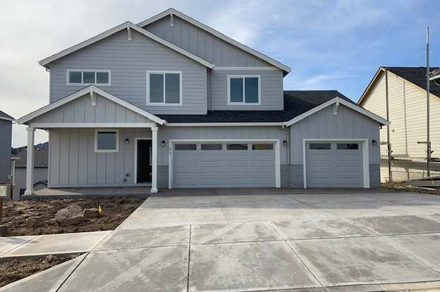 Astonishing 273 Sw Mt St Helens St Mcminnville Or 97128 5 Beds 2 5 Baths Download Free Architecture Designs Scobabritishbridgeorg