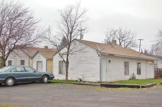 131 W Brooks, Goldendale, WA 98620 - 4 beds/4 baths