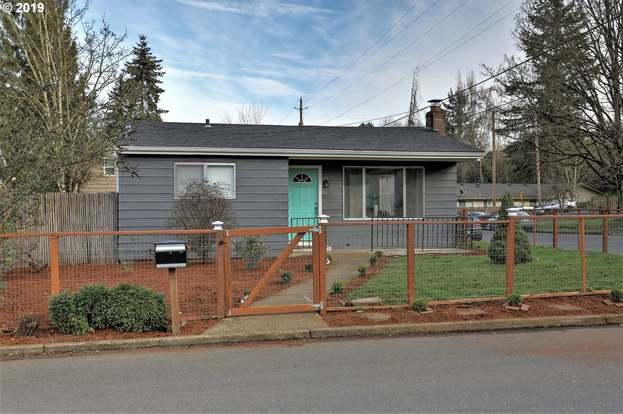 1701 Norris Rd Vancouver Wa 98661 3 Beds 1 Bath