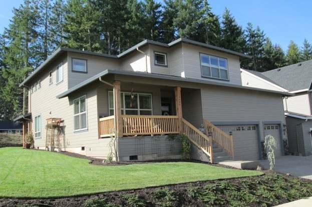 3497 Vista Heights Ln, Eugene, OR 97405 - 4 beds/3 baths